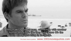 ... Deep Thoughts, Movietv Quotes, Movie Quotes, Movie Snap, Things Dexter