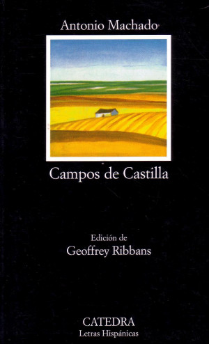 De Antonio Machado Poemas De Images - Campos de castilla de antonio ...
