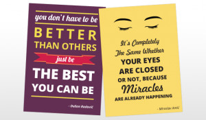 Serbian sayings and quotes posters