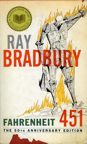 Welcome to Spectrum High School's wiki for Ray Bradbury's Fahrenheit ...