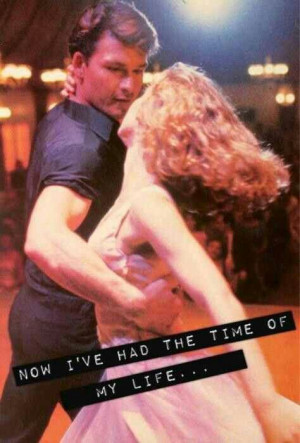 Dirty Dancing // Quotes