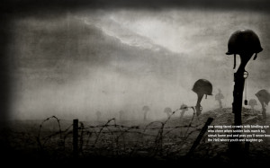 2560x1600 war guns quotes helmets poetry siegfried sassoon 1920x1080 ...