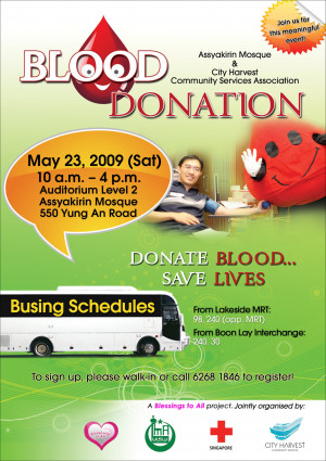 Funny Quotes Donate Blood Kootation