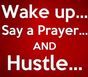 Pretty Ladies Quotes #hustle quotes, motivation