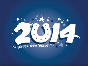 2014 Happy New Year Wallpapers Messages Quotes