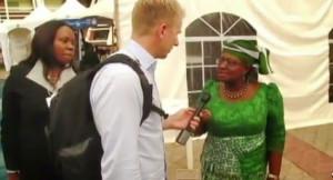 Ngozi Okonjo-Iweala says,