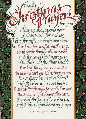 Prayers For You Quotes http://www.religionquotes.info/religious-quotes ...