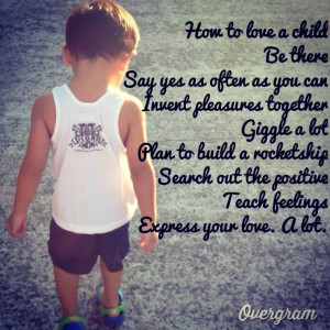... loving children love for children quotes love your children quotes
