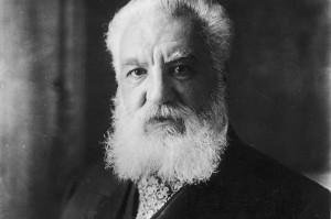 Hear Alexander Graham Bell's Voice From An 1885 Recording