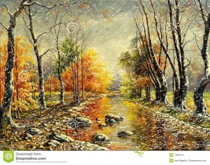 Stock Images: Autumn bad weather