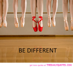 Famous Ballet Quotes And Sayings