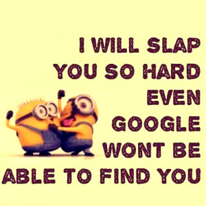 minions quotes images for him