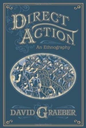 Bestseller Books Online Direct Action: An Ethnography David Graeber $ ...