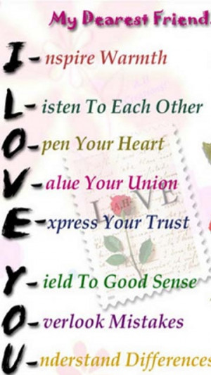 Meaning Of Love Quotes And Sayings