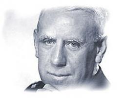 Wilhelm Canaris's Profile