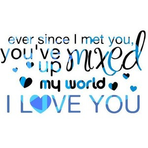 Since I Met You Quotes