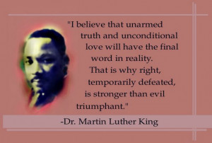 QUOTE FROM REVEREND MARTIN LUTHER KING WHOM J > EDGAR HOOVER CALLED ...