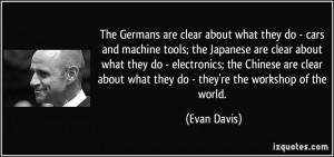 More Evan Davis Quotes