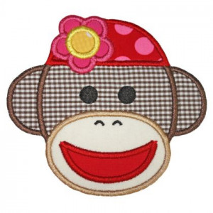 Related Pictures sock monkey nursery
