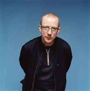 ... -Schlagzeuger Dave Rowntree, hier im Jahr 2005 (Bild: Spiros Politis