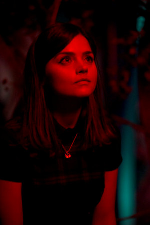 Clara Oswin Oswald Hot Makes Seem