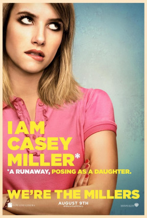 the millers movie posters we re the millers movie poster 3