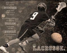 Lacrosse Goalie Quotes, Quot Sport, Artworks, Lacrosse Quotes, Lax ...
