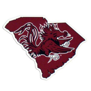 Usc Gamecocks Logo South carolina gamecock garnet