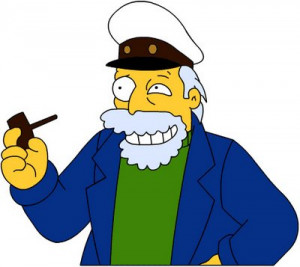 Avast ye scurvy sea dogs…arrr