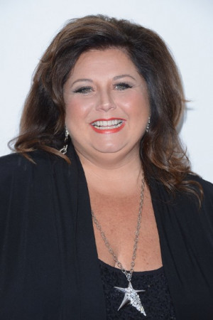 Abby Lee Miller at event of Steel Magnolias (2012)