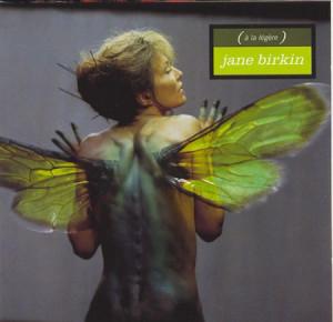 Jane Birkin (1998) - Mercury/universal.