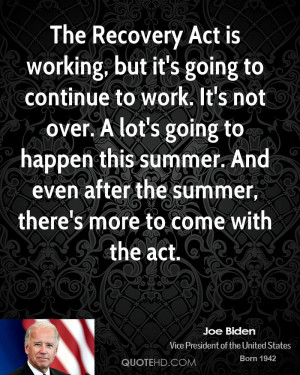 Joe Biden Quotes