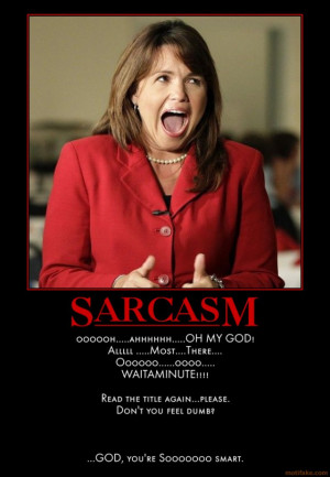 BLOG - Funny Pics Sarcasm
