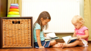 Language development at an early age: Learning mechanisms and outcomes ...