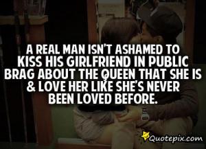 Real Man!