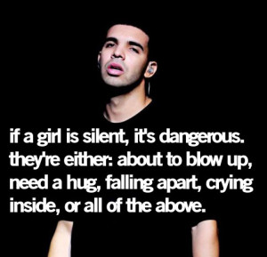 Favorite Fake Drake Quotes