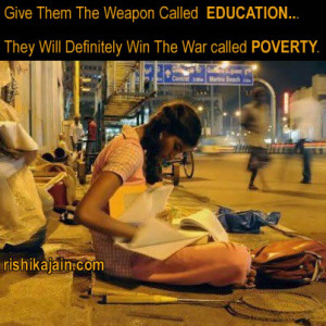 Education,poverty,spirit to fight against all odds, Inspirational ...