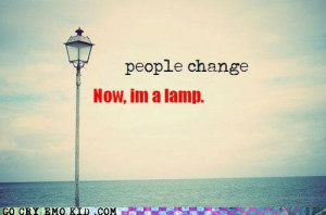 deep thoughts, emo, funny, lamp, lol, picture, silly, water, words