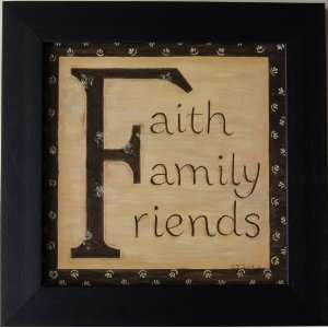 Faith Family and Friends Quotes http://www.popscreen.com/tagged/best ...