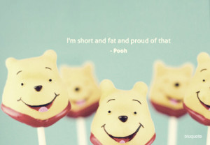 Short And Fat And Proud Of That