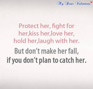 Fighting love quotes for him