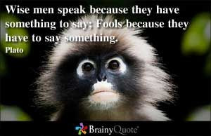 Save The Rainforest Quotes, Plato