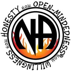 Narcotics Anonymous Logos | Narcotics Anonymous Images pg.3 More