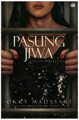 Adirani Heraputeri's Reviews > Pasung Jiwa