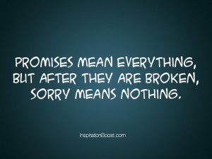 Promise-Quotes