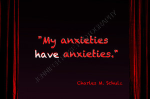 Charles M. Schulz Goth Quote Art 5x7 Framed Inspirational Print Famous ...
