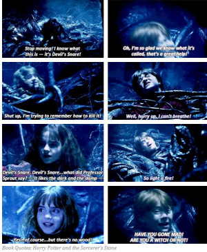 harry potter - book quotes http://www.amazon.com/The-Girl-Trans ...