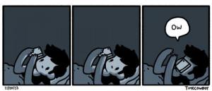 bedtime humor