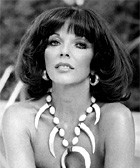 Joan Collins Quotes and Quotations