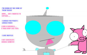 Gir's quotes by horseykim123